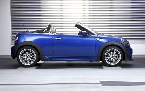 Mini Roadster Cooper S/قیمت 20900 یورو