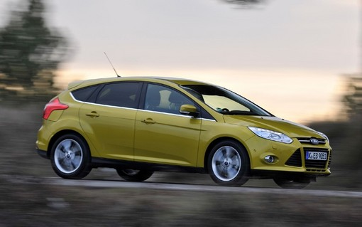 Ford Focus 1.0-litre Ecoboost/ قیمت 16245 یورو