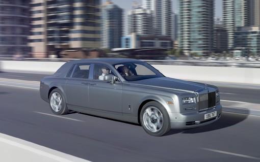 Rolls-Royce Phantom II/قیمت 305299 یورو