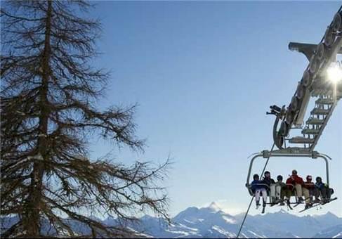 غرب سوئیس