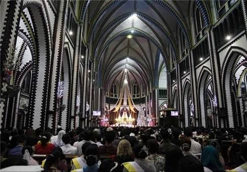 یانگون، میانمار