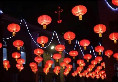 ژانگژی، چین