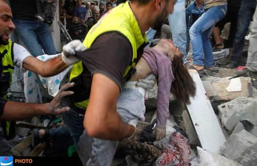 در اواسط ماه نوامبر بود که رژیم صهیونیستی، بار دیگر جنگی را علیه مردم غزه آغاز کرد. پس از گذشت هفت روز نبرد و موشکباران غزه از سوی اسرائیل و پاسخهای کوبنده مقاومت به این حملهها، سرانجام در یکم آذر ۱۳۹۱ (۲۱ نوامبر ۲۰۱۲) منابع خبری از پذیرش رسمی این آتشبس از سوی دو طرف خبر دادند. مفاد معاهده این آتشبس، از دست بالای فلسطینیها در این ماجرا حکایت دارد.