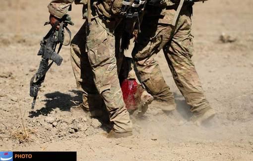 در سال ۲۰۱۲، افزایش شدیدی در شمار حملات علیه نیروهای ناتو در افغانستان دیده شد. گفته می شود که تلفات این حملات، ۱۵ درصد از کل تلفات نیروهای ائتلافی را در این سال تشکیل داده است.