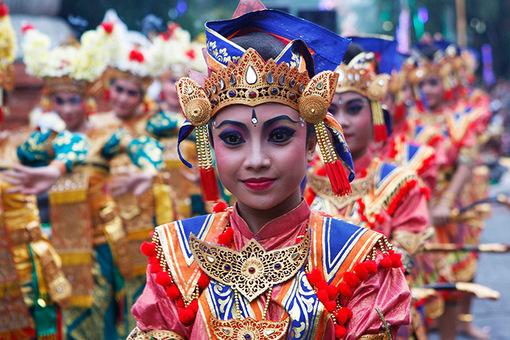 بالی، اندونزی