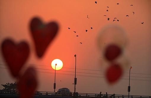 سلینگر، هند