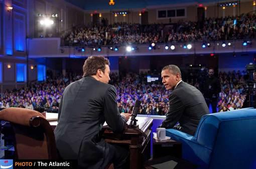 هزینههای تبلیغاتی انتخابات ریاست جمهوری سال ۲۰۱۲ هم از سوژههای مهم رسانهها در جریان انتخابات ۲۰۱۲ میلادی بود. برخی رسانهها ادعا کردند، برآورد میشود در تبلیغات انتخابات ریاستجمهوری آمریکا، بین هزار تا دو هزار میلیون دلار افزایش وجود داشته باشند.