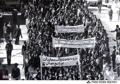 تبریک پایان سربازی تصاویر/ انقلاب اسلامی به روایت تصویر
