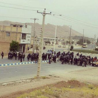 خودکشی دختر ایرانی روی پل